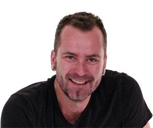 Francois Barbeau