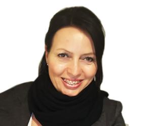 Julie Gariépy