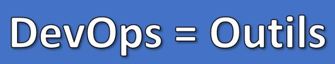 Devops_Outils